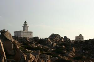 maestose onde di pietra a Capotesta