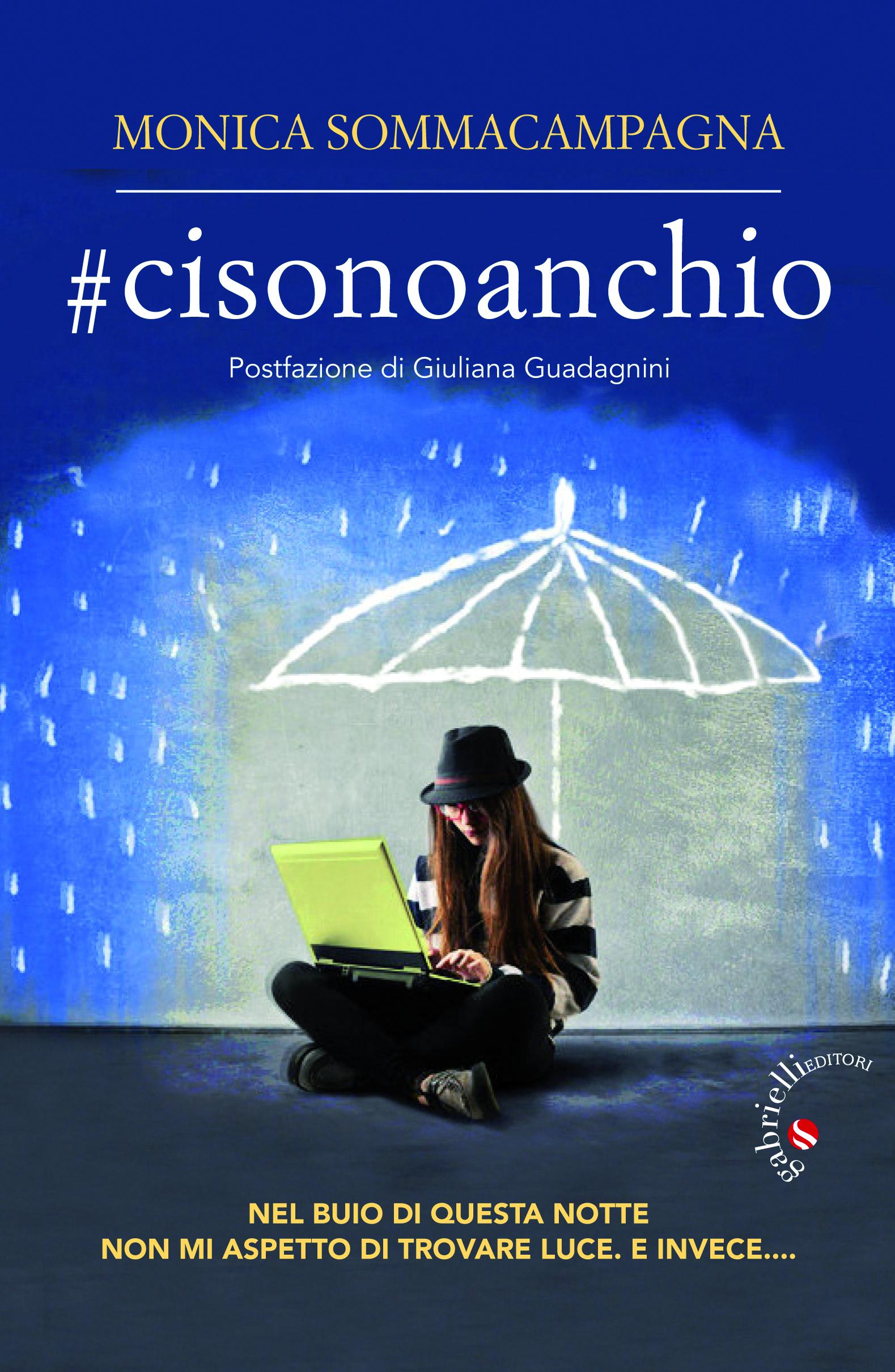 Nel romanzo #cisonoanchio i millennials aprono gli occhi sul web