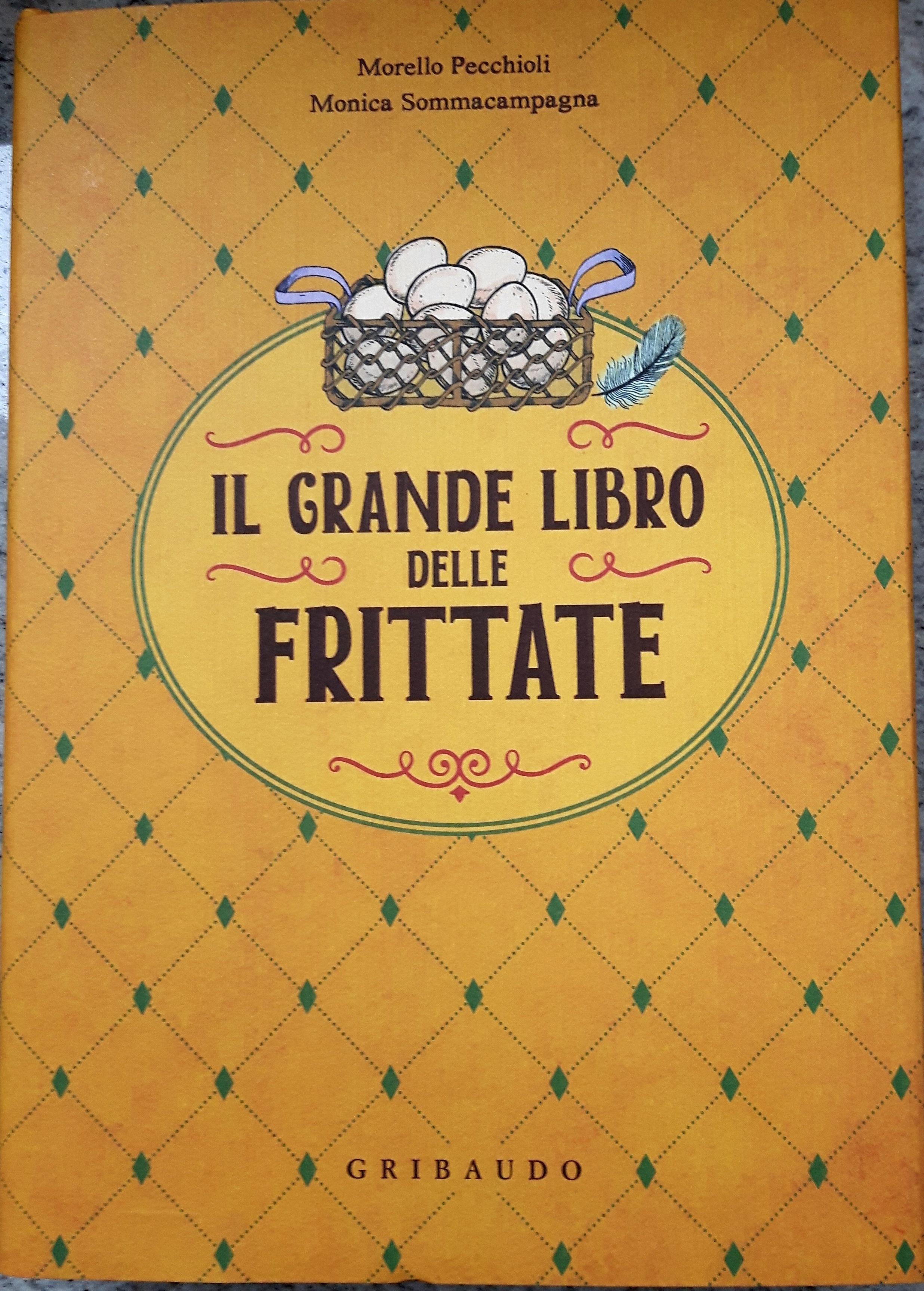 Il Grande libro delle frittate